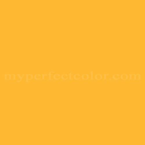 Match of Richard's Paint™ 2347-A Golden Sunset *