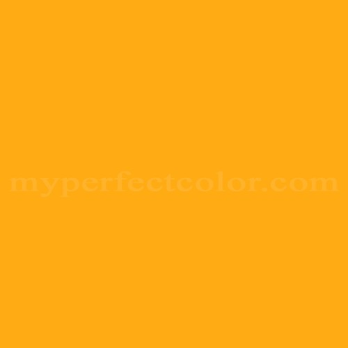 Match of Richard's Paint™ 2348-A Cheddar *