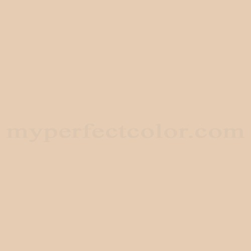 Match of Richard's Paint™ 2352-P Pale Hazelnut *