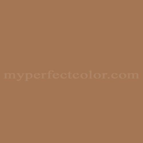 Match of Richard's Paint™ 2357-A Knotty Pine *