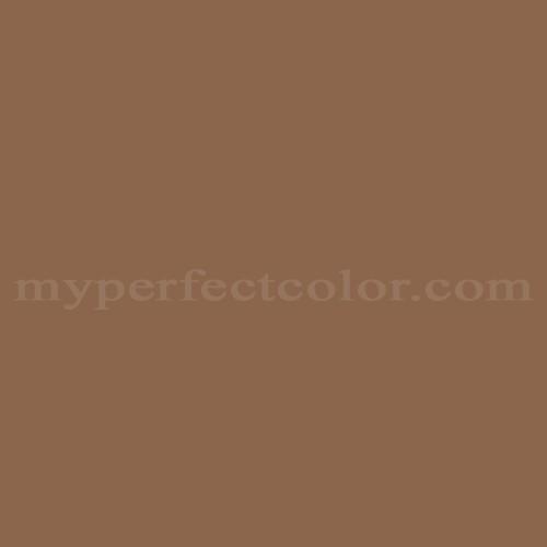 Match of Richard's Paint™ 2358-A Carmelina *