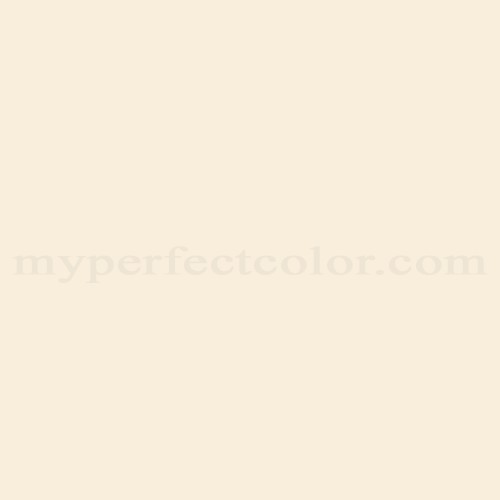 Match of Richard's Paint™ 2361-P Almond Amore *