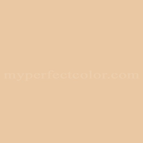 Match of Richard's Paint™ 2363-T Fortune Cookie *