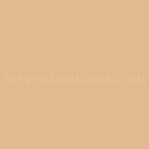 Match of Richard's Paint™ 2364-T Fruitwood *