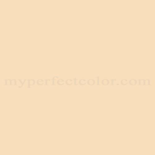 Match of Richard's Paint™ 2372-P Buttercream *