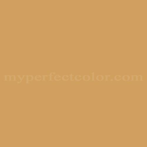 Match of Richard's Paint™ 2376-D Spiced Apple *