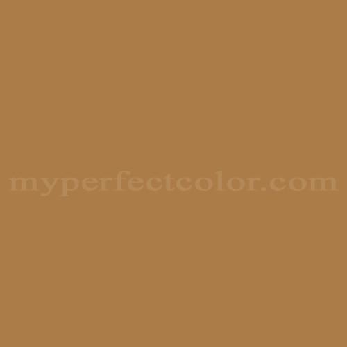 Match of Richard's Paint™ 2378-A Tropic Of Capricorn *
