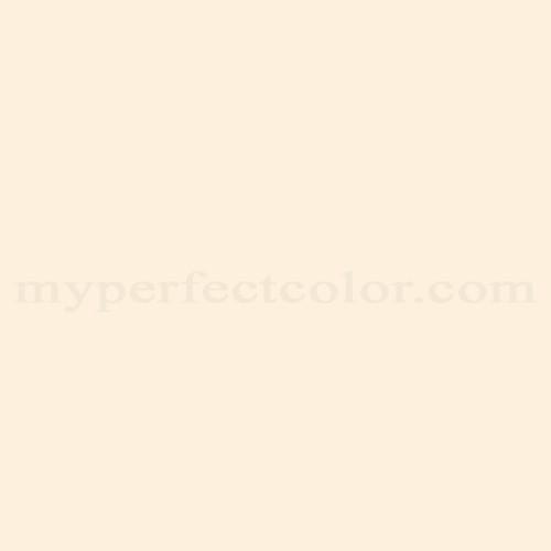 Match of Richard's Paint™ 2381-P Aztec Moon *