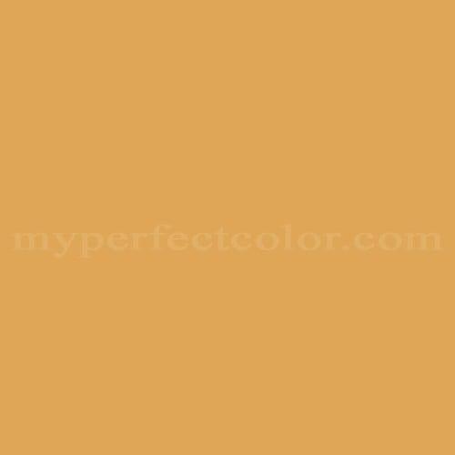 Match of Richard's Paint™ 2386-D Raw Sienna *