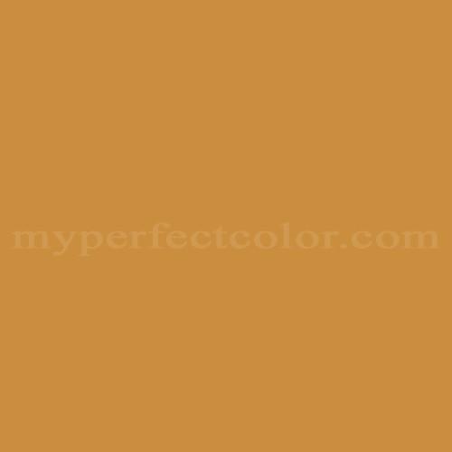 Match of Richard's Paint™ 2387-A Bronzetone *