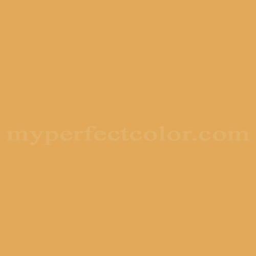Match of Richard's Paint™ 2396-D Ochre *
