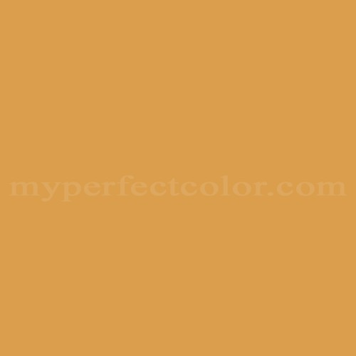 Match of Richard's Paint™ 2397-A Nugget Gold *