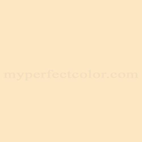 Match of Richard's Paint™ 2412-P Almond Butter *