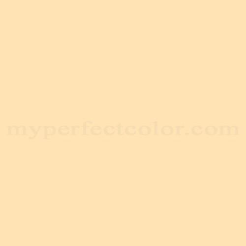 Match of Richard's Paint™ 2413-P Cream Pie *