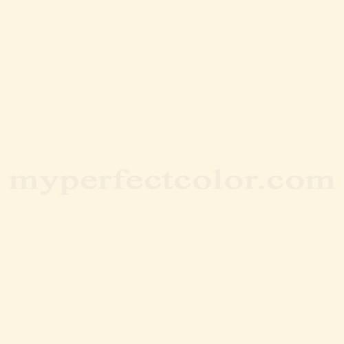 Match of Richard's Paint™ 2421-P Lemon Cheesecake *
