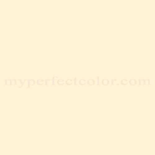 Match of Richard's Paint™ 2422-P Pale Swiss *