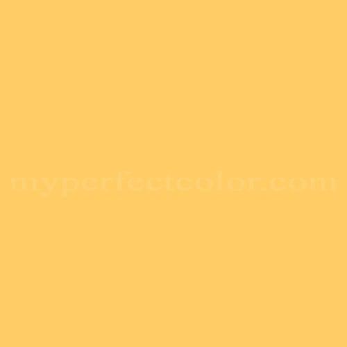 Match of Richard's Paint™ 2426-D Sunnyside *