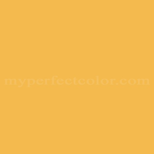Match of Richard's Paint™ 2437-D Yolk *