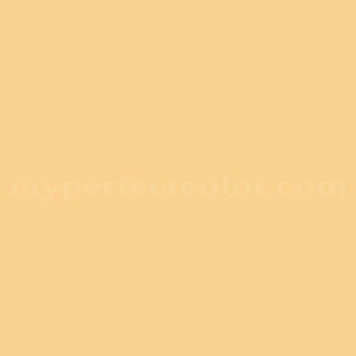Match of Richard's Paint™ 2454-T Sungod *
