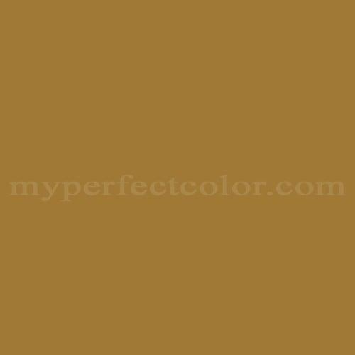 Match of Richard's Paint™ 2468-A Doubloom *