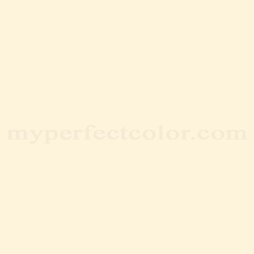 Match of Richard's Paint™ 2481-P Sunny Day *