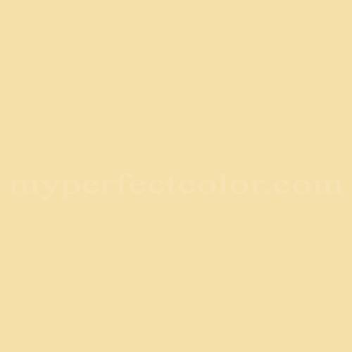 Match of Richard's Paint™ 2483-T Moonbeam *