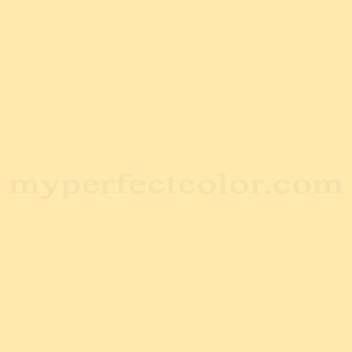 Match of Richard's Paint™ 2493-P Lemon Lily *
