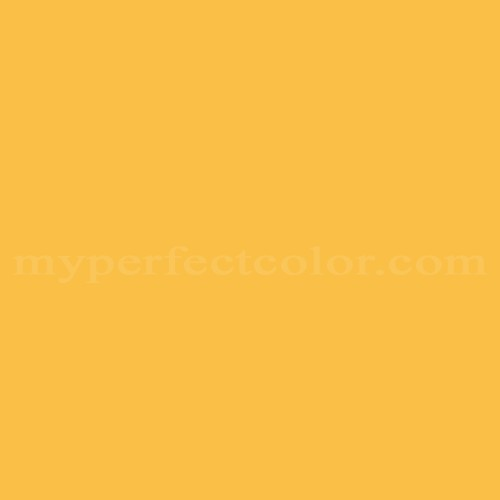 Match of Richard's Paint™ 2497-D Yellow Flame *