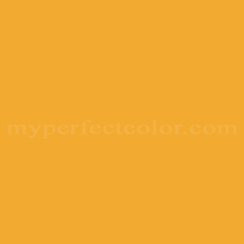 Match of Richard's Paint™ 2498-A Marigold *
