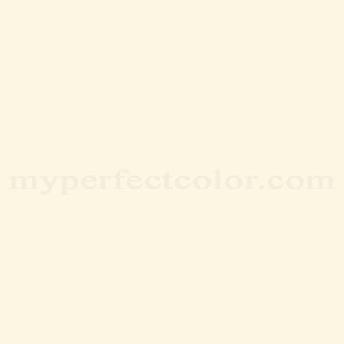Match of Richard's Paint™ 2501-P Light Lemon *