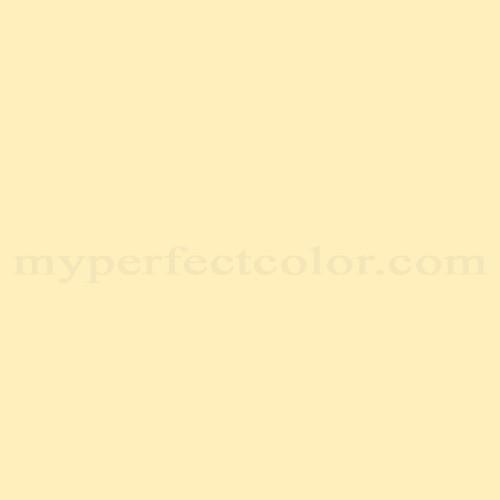 Match of Richard's Paint™ 2502-P Twist Of Lemon *