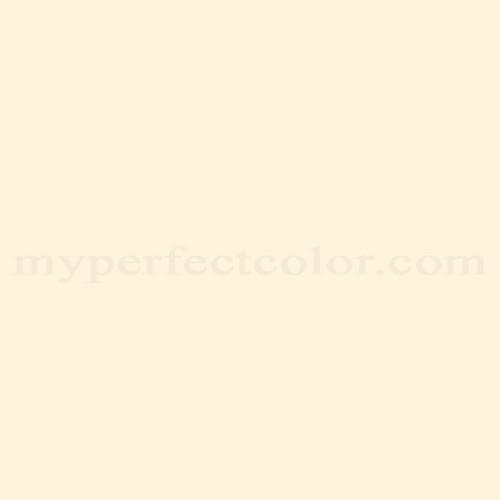 Match of Richard's Paint™ 2511-P Mesa Light *
