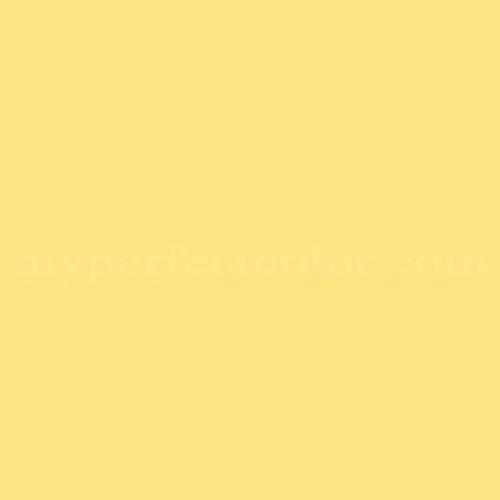 Match of Richard's Paint™ 2516-D Sunstream *