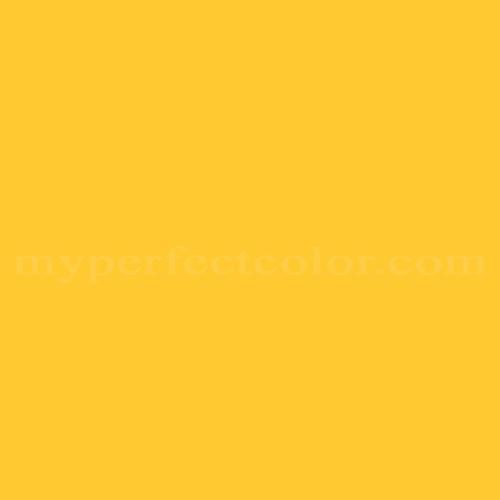Match of Richard's Paint™ 2528-A Lemon Sun *