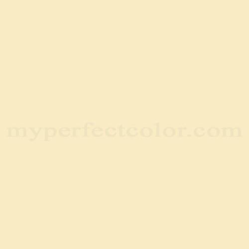 Match of Richard's Paint™ 2532-P Yellow Saturn *