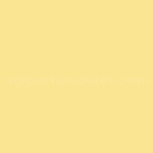 Match of Richard's Paint™ 2543-T Lemoine *
