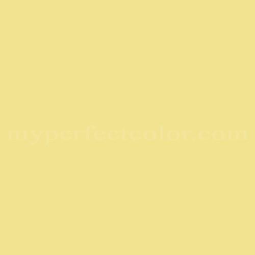 Match of Richard's Paint™ 2553-T Nova *