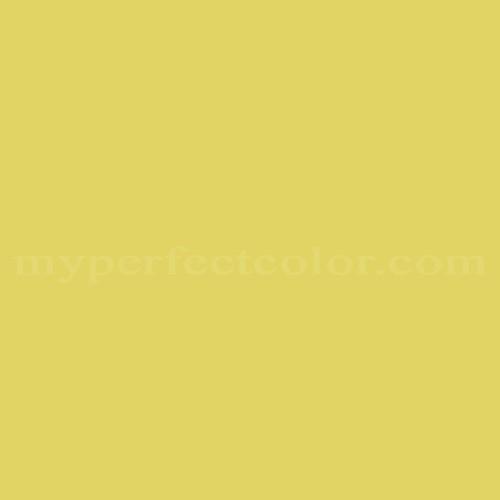 Match of Richard's Paint™ 2555-D Florescence *