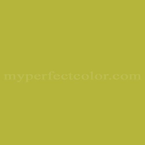 Match of Richard's Paint™ 2568-A Lime Ricky *