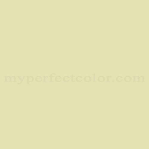 Match of Richard's Paint™ 2593-P Pale Peridot *