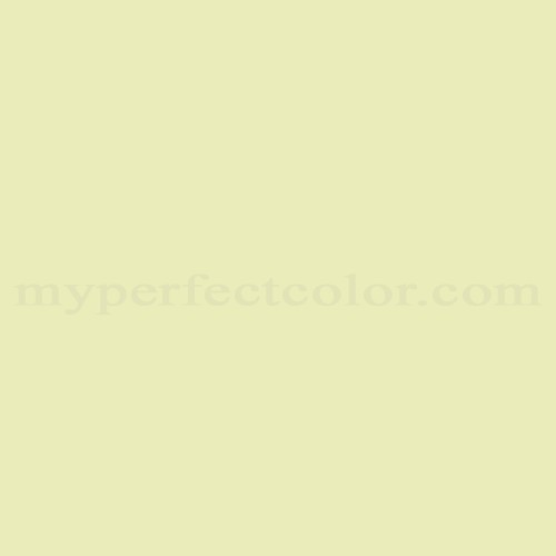 Match of Richard's Paint™ 2612-P Ode To Green *