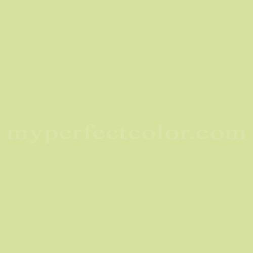 Match of Richard's Paint™ 2614-T Limone Light *