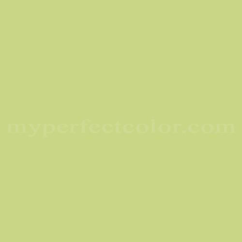 Match of Richard's Paint™ 2615-D Cecilia *