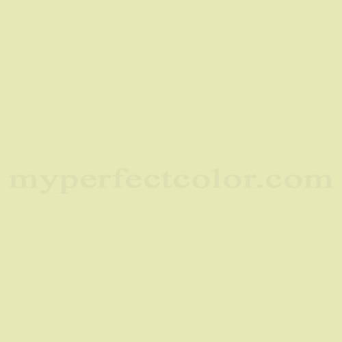 Match of Richard's Paint™ 2622-P Misty Green *