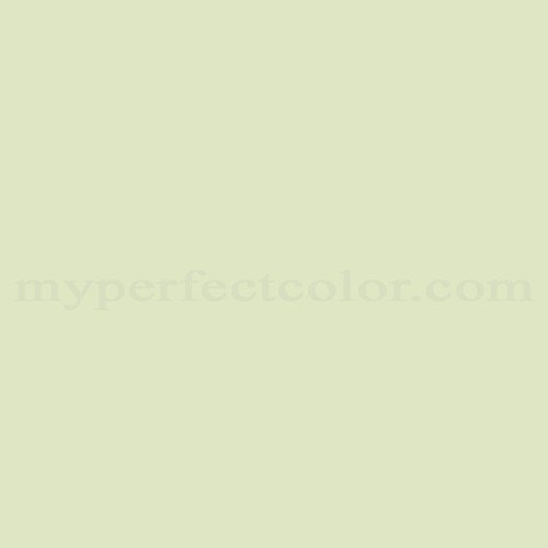 Match of Richard's Paint™ 2633-P Green Glass *