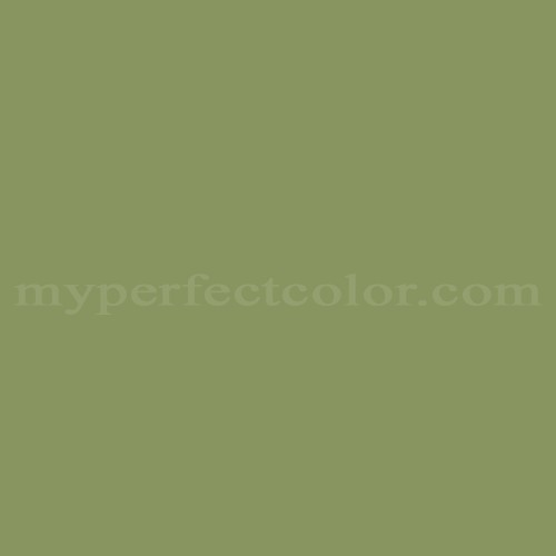 Match of Richard's Paint™ 2647-A Mayfields *
