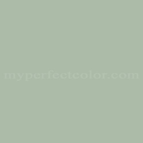 Match of Richard's Paint™ 2654-T Greenvale *