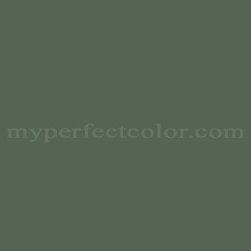 Match of Richard's Paint™ 2658-A Brookside *