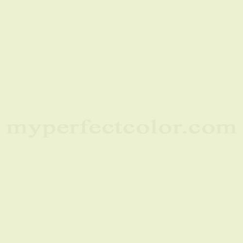 Match of Richard's Paint™ 2661-P Pale Jasmine *