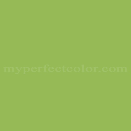 Match of Richard's Paint™ 2667-A Sour Apple *